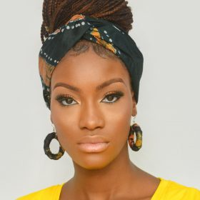 Women Headwrap